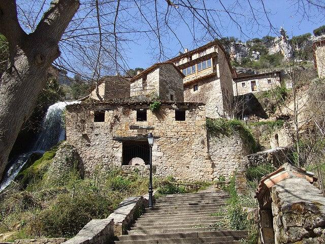 Orbaneja del Castillo
