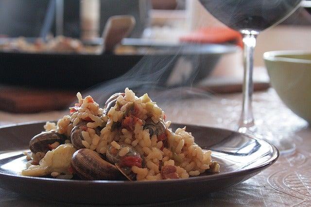 Una deliciosa ruta gastronómica por el Mediterráneo