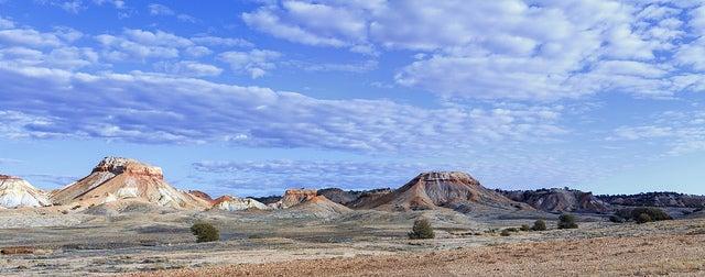 Painted Desert en Australia