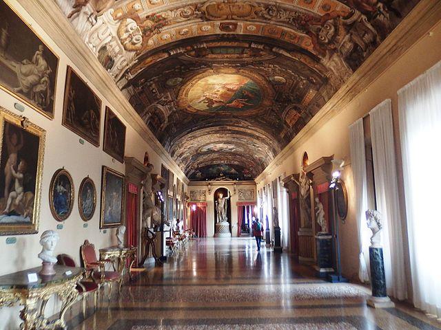 Palazzo Accursio en Bolonia