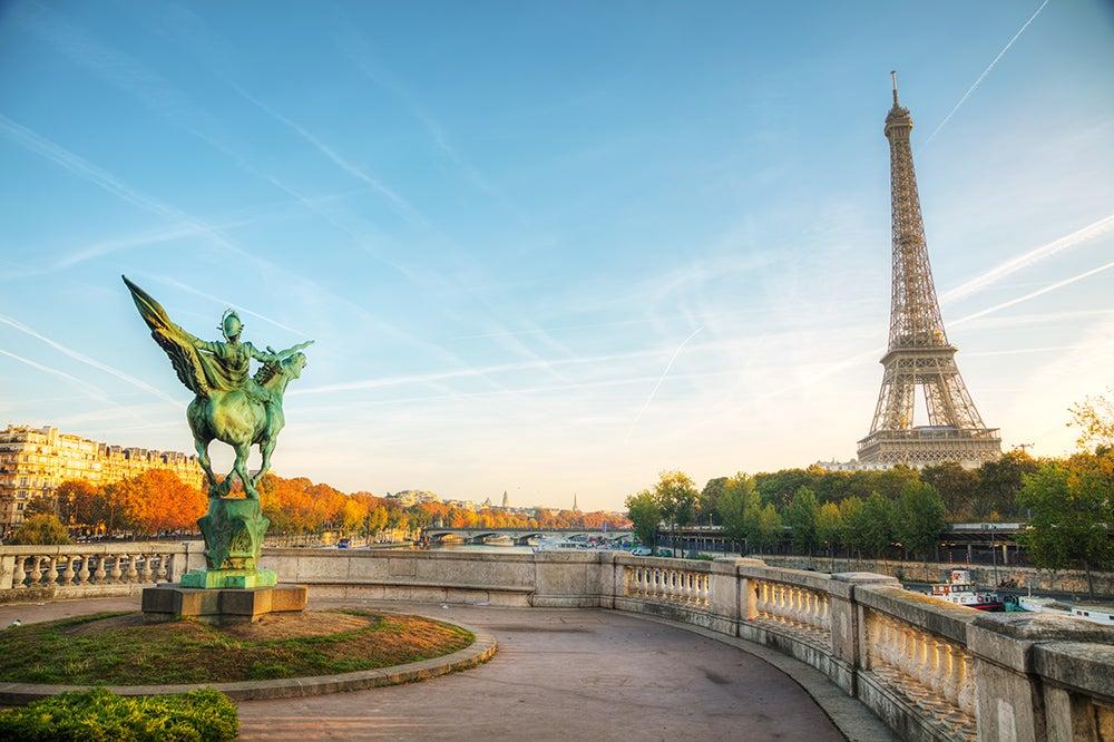 Mapa de Francia: ¿Qué zonas hay que visitar?