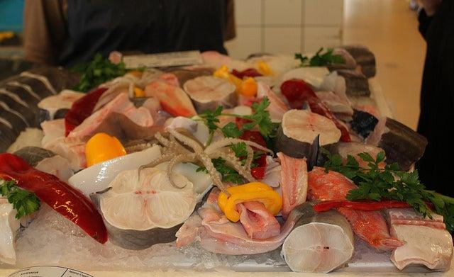 Productos que se pueden comer en Aveiro