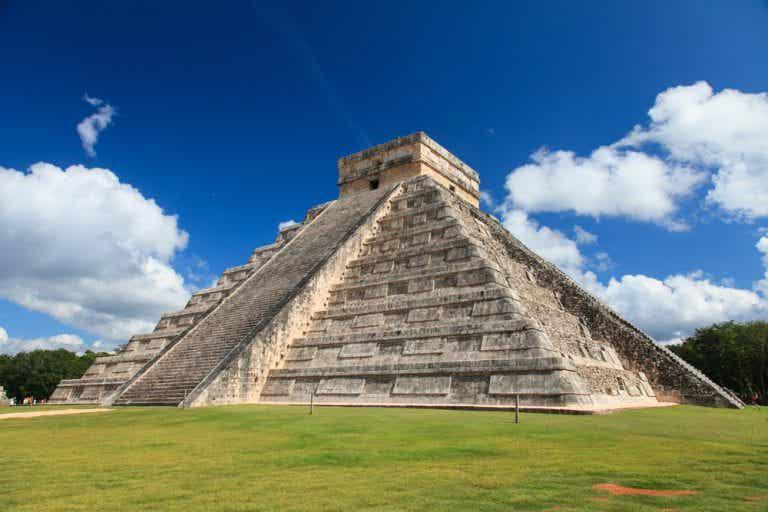 Curiosidades de la pirámide de Chichén Itzá en Yucatán