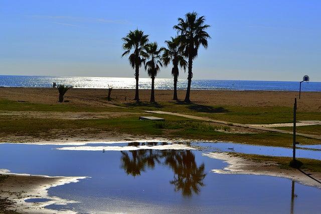 Playa de Vilanova i la Geltru