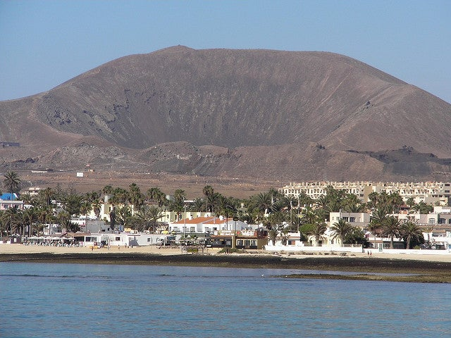 Un día en Playa Blanca, un precioso rincón de Lanzarote
