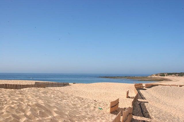 Playa de Marisucia en Caños de Meca
