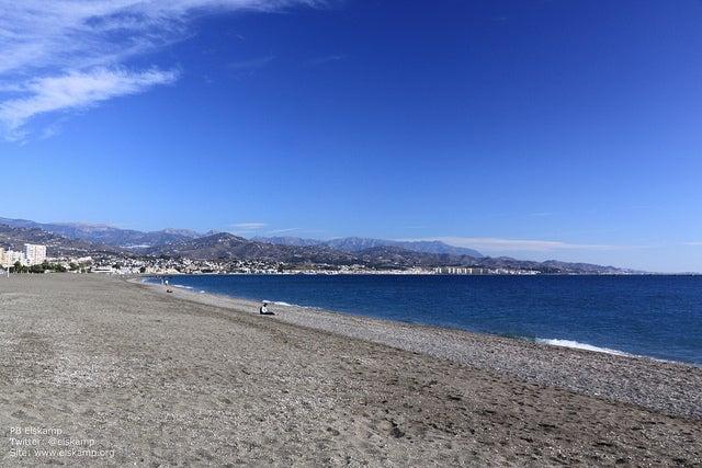 Playa de Torre del Mar
