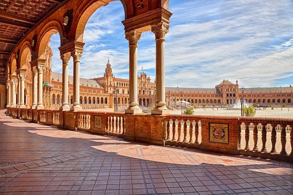 8 curiosidades de la Plaza de España de Sevilla