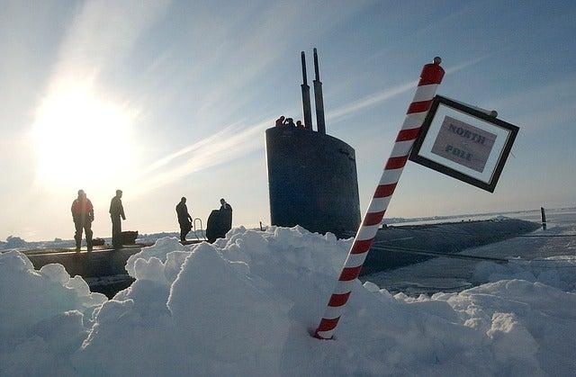 Guía para organizar un viaje al Polo Norte