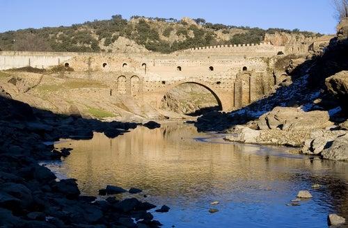 Puente de Buitrago del Lozoya