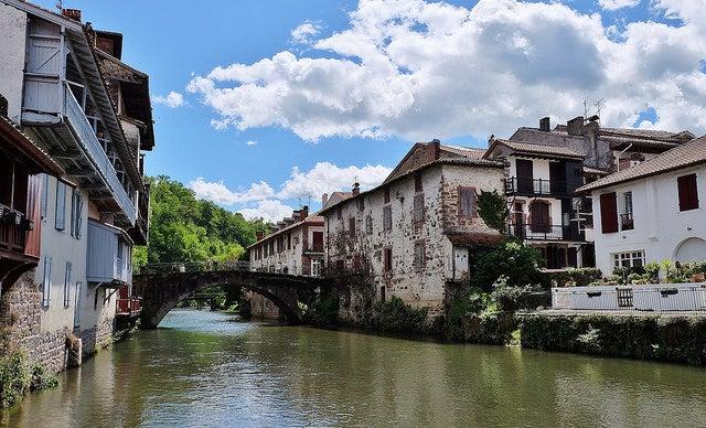 Visitamos 4 preciosos pueblos del País Vasco francés
