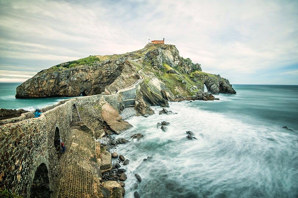 Lugares de cine en España: los escenarios más bonitos