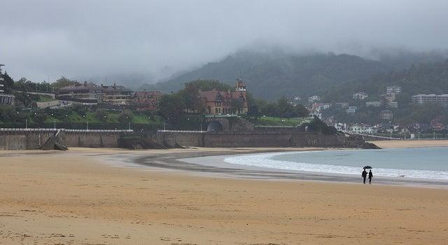 ¿Qué hacer en San Sebastián con lluvia?
