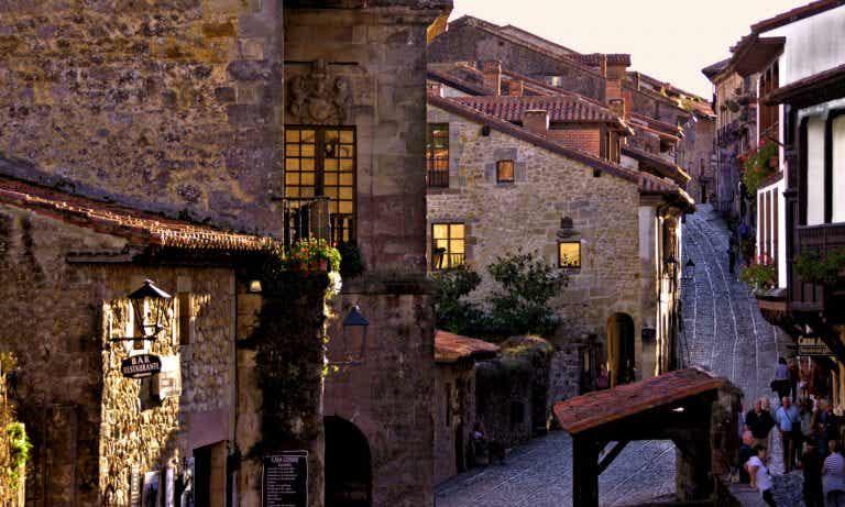 5 cosas que ver en Santillana del Mar, en Cantabria