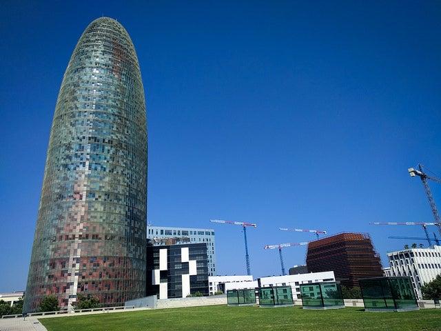 Curiosidades sobre la Torre Agbar de Barcelona