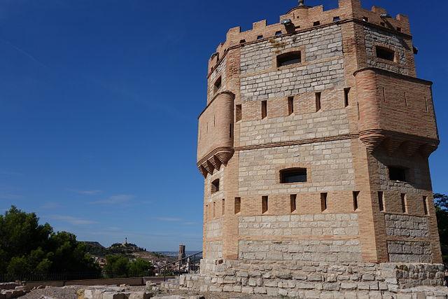 Torre de Monreal de Tudela
