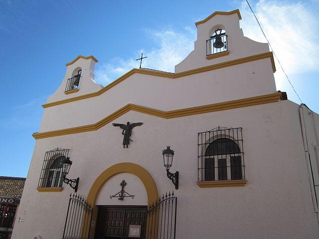 Iglesia de San Miguel en Torremolinos