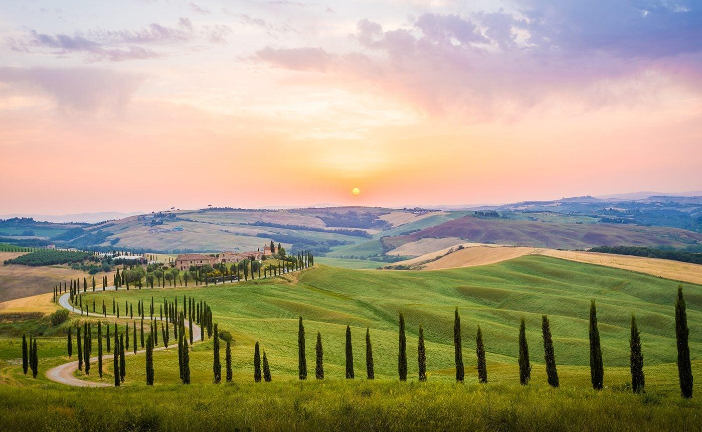 8 pueblos imprescindibles de la Toscana