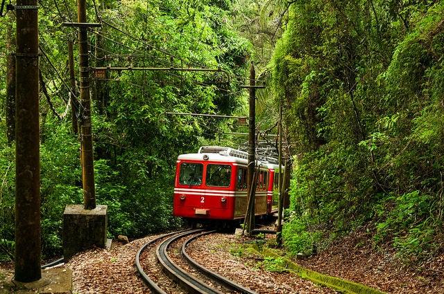 Tren al Corcovado