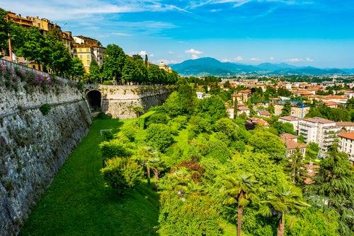 Prepara un inolvidable viaje a Bérgamo desde Milán