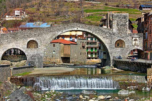 6 cosas que hacer en Camprodón, un bonito pueblo del Pirineo