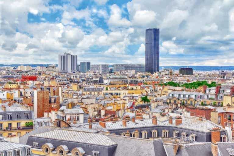 Montparnasse, un barrio de artistas en París