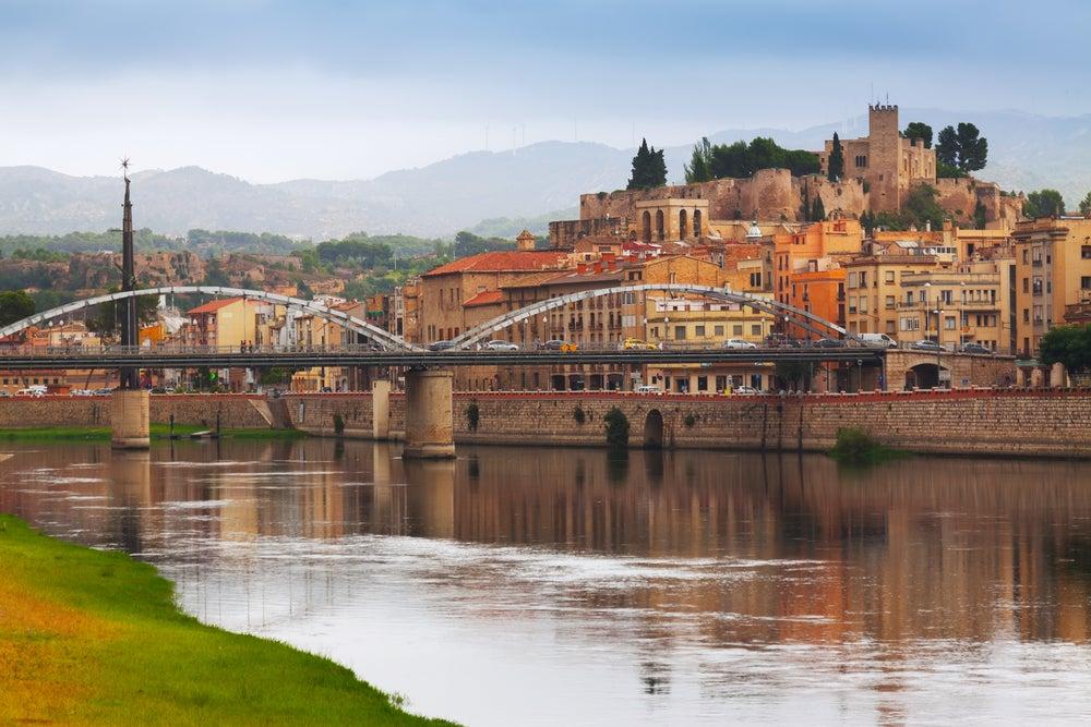 Río Ebro: ciudades que atraviesa y que hay que visitar