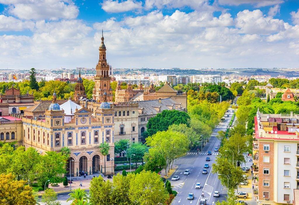 9 cosas que puedes hacer gratis en Sevilla