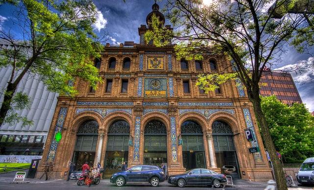 9 centros comerciales de Madrid que debes visitar