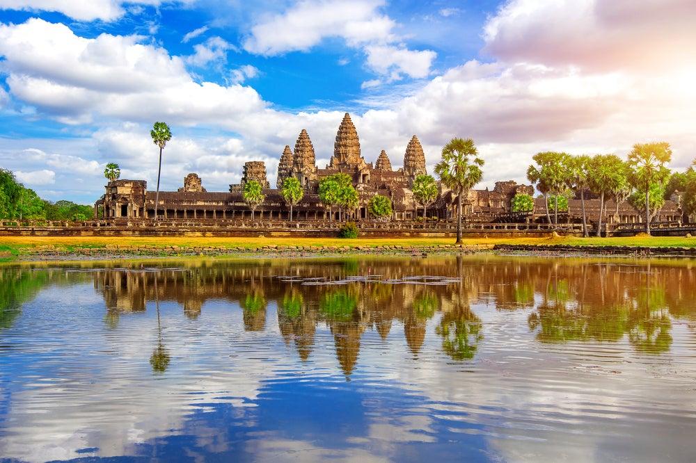 5 curiosidades de Angkor Wat en Camboya