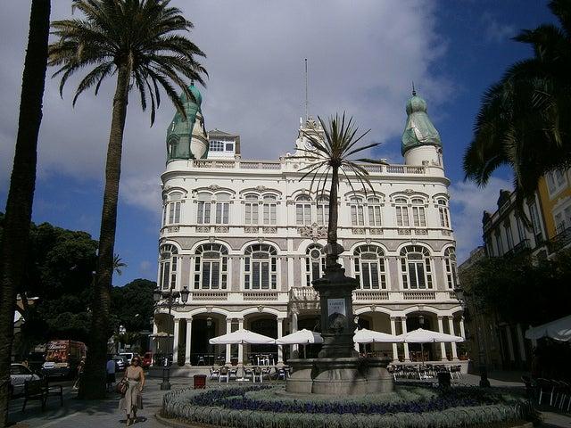 Gabinete literario en Las Palmas de Gran canaria