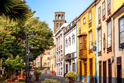 10 calles españolas que tienen algo muy especial