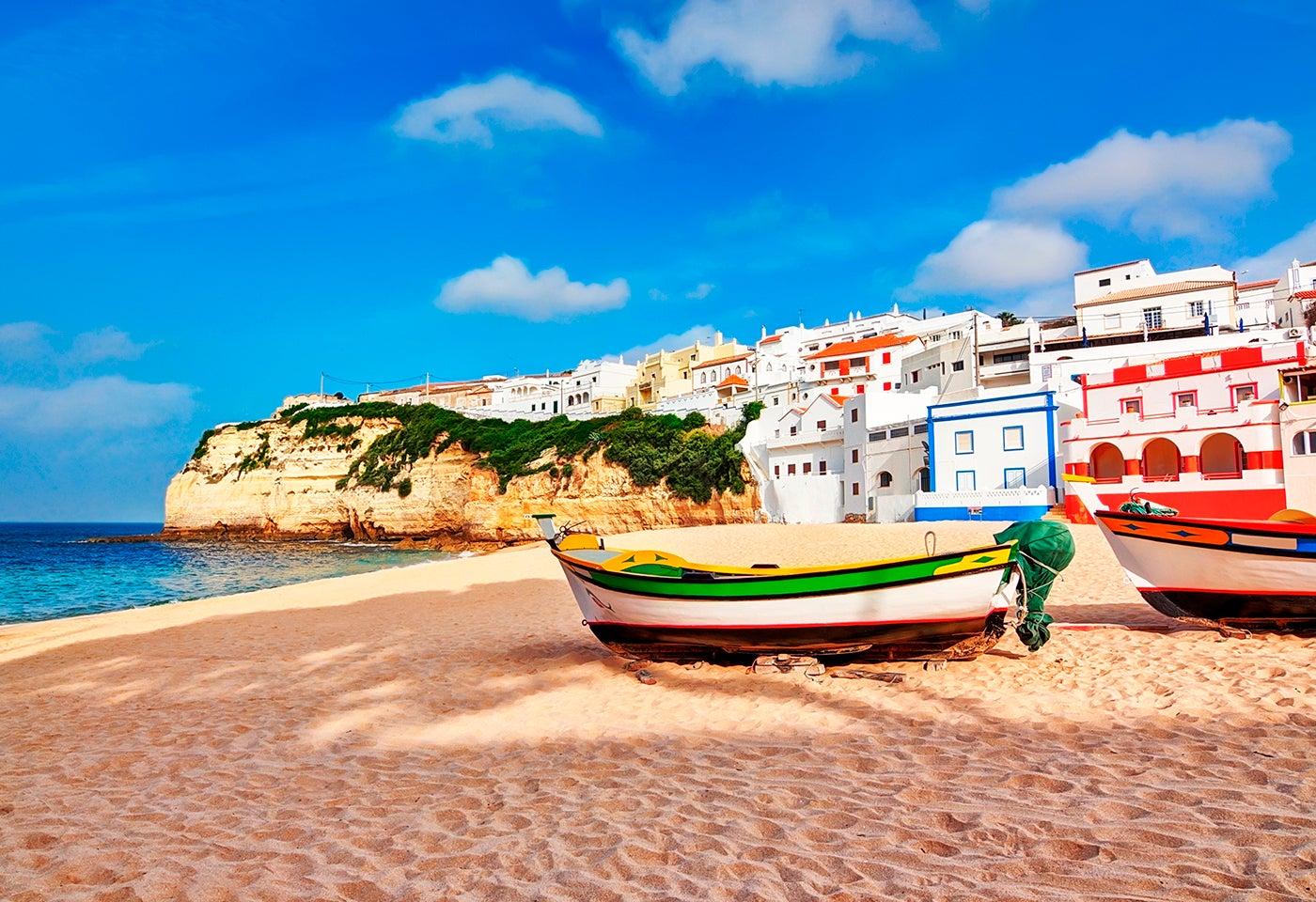 Mapa de Portugal, encuentra tu próximo destino