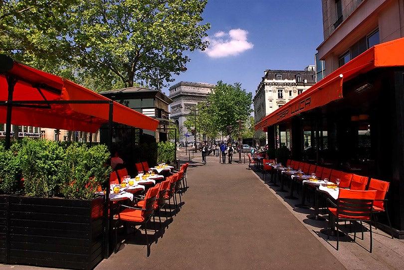 Casa Luca en París