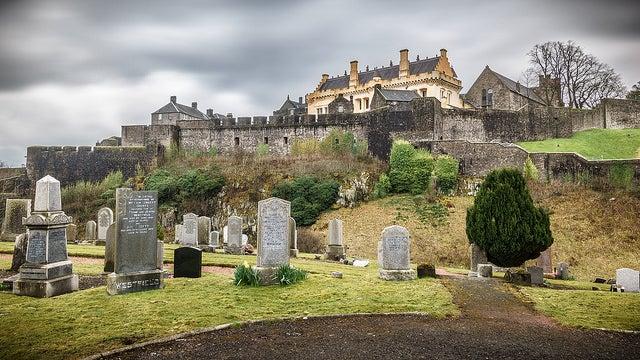 6 lugares imprescindibles que ver en Escocia