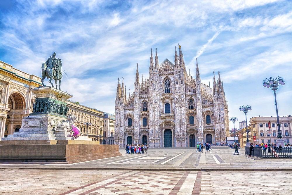 Guía de la catedral de Milán, descubre un edificio magnífico