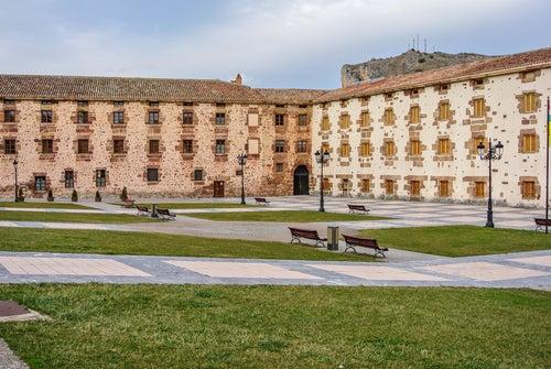 Real Fábrica de Paños de Ezcaray