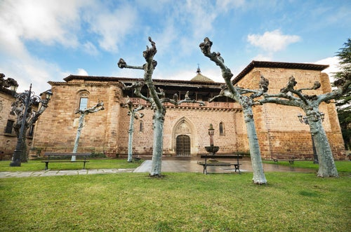 Iglesia de Ezcaray