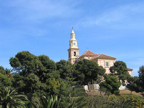 Iglesia de Motril