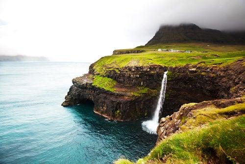 Islas Feroe, lugar para perdete en 2018