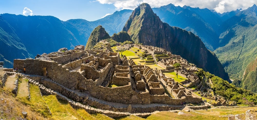 6 curiosidades del Machu Picchu, un lugar fascinante