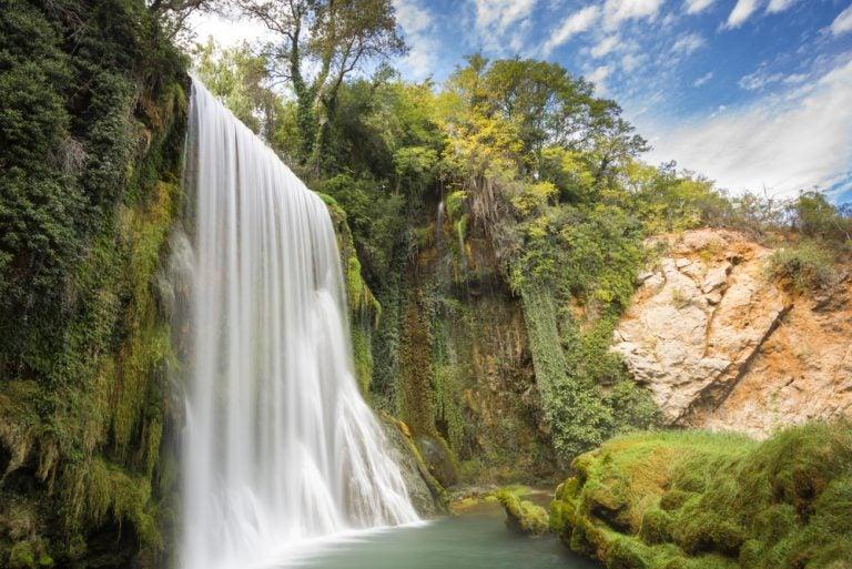 Las 6 cascadas más impresionantes de España