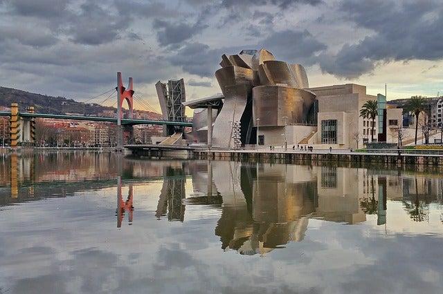 Curiosidades del Museo Guggenheim de Bilbao