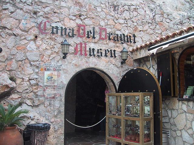 Museo Dragut en Cullera