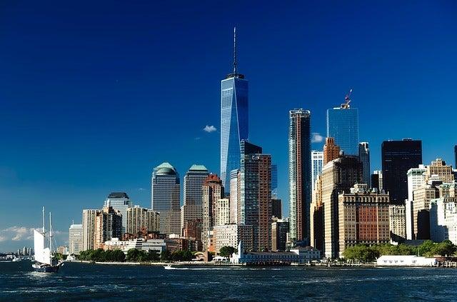 10 lugares que tienes que ver en Nueva York