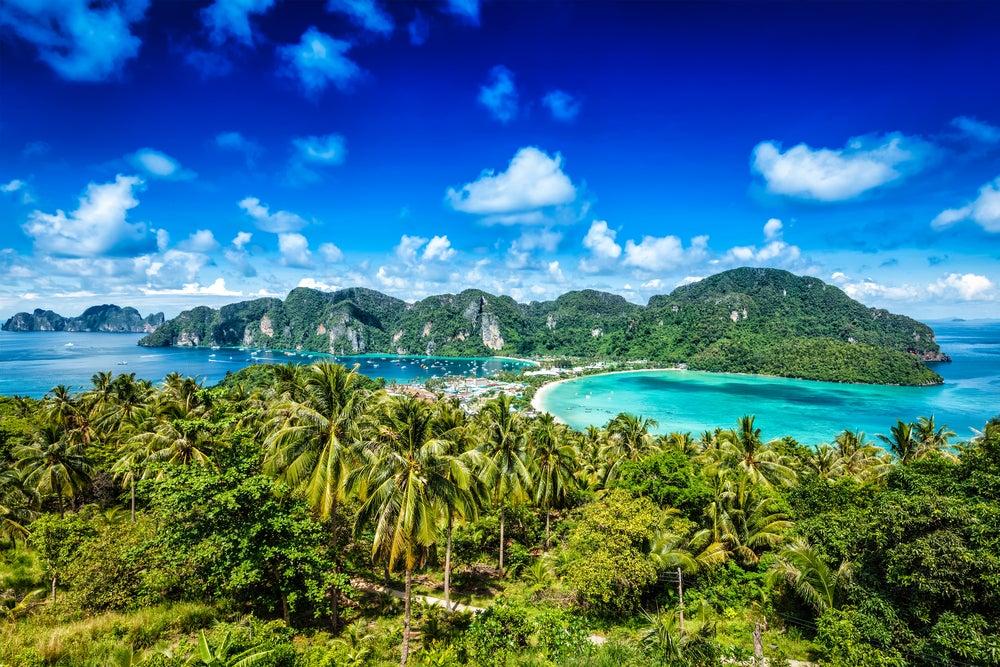 Tailandia en imágenes: 10 lugares para enamorarte del país