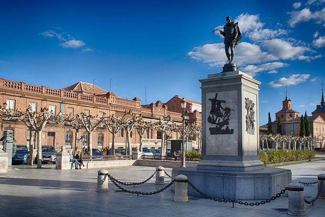 Te recomendamos restaurantes de Alcalá de Henares