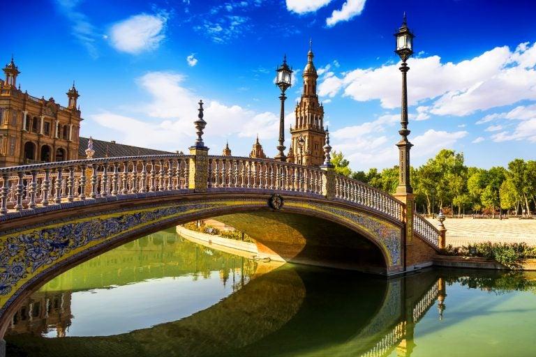 6 cosas que solo puedes hacer en Sevilla
