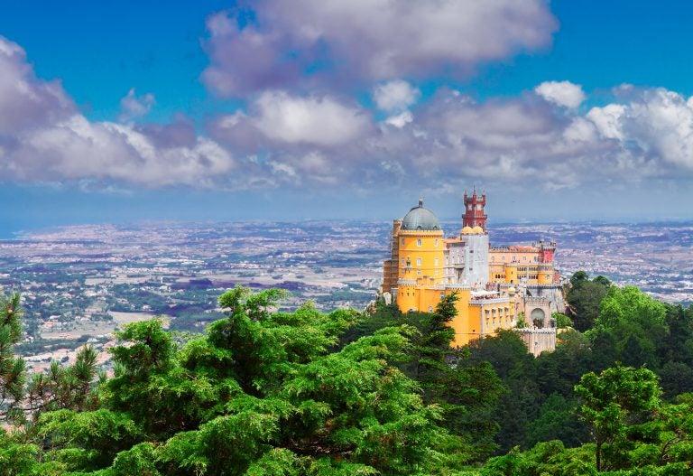 Mapa de Portugal: ¿qué lugares merece la pena visitar?