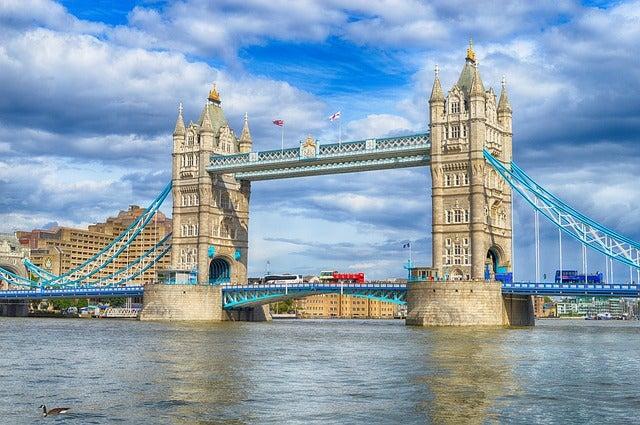 8 curiosidades del Puente de la Torre de Londres